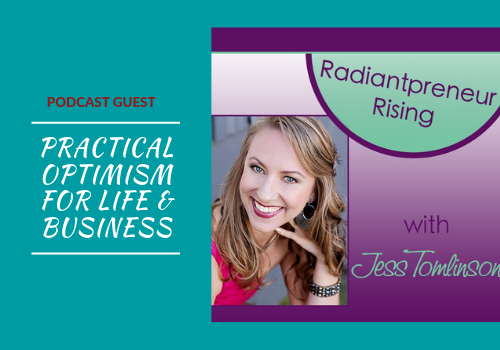 Radiantpreneur Rising