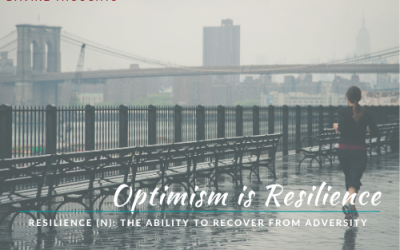 Optimism is Resilience